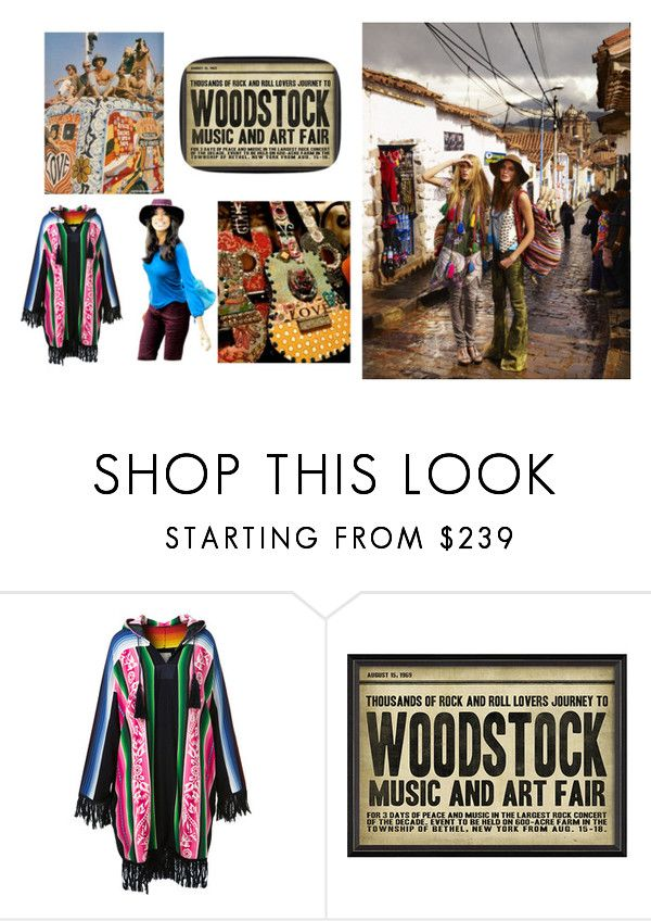 """hippy hour"" by luisamariafranco on Polyvore featuring Sacai y Dot & Bo"