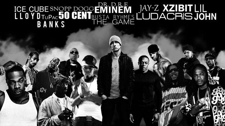 all stars rap wallpaper