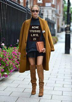 10 dicas pra manter o estilo em dias muito frios
