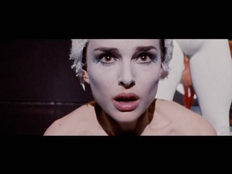 Black Swan i will always love. Natalie Portman is such a talented actress and i love the art house factor is the film. I watch it over and over.