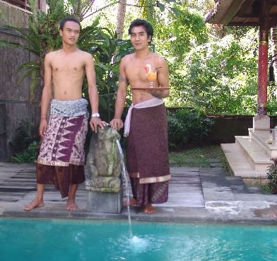 from Ryan gay travel indonesia