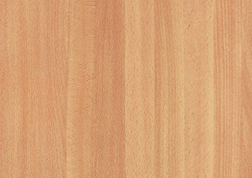 From 8.57:D-c-fix Sticky Back Plastic (self Adhesive Vinyl Film) Woodgrain Beech Planked Medium 67.5cm X 2m 346-8038 | Shopods.com