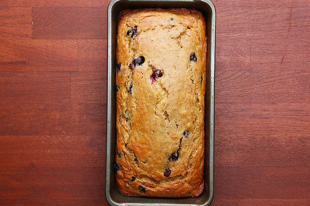 This Healthy Banana Bread Is A Game Changer