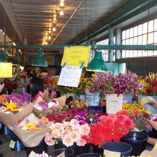 34 Best Pikes Market Flowers Images On Pinterest