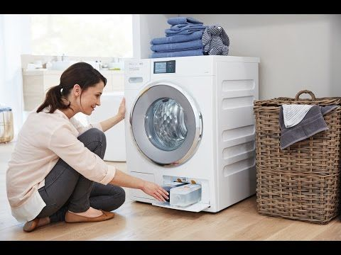 Wash And Dry Machines Miele 3d Model Nuevo Hogar Casas Hogar