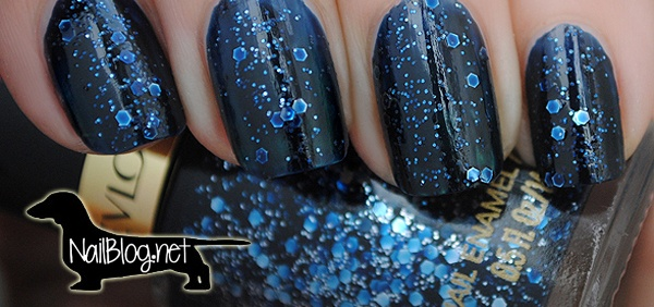 Revlon Midnight Sparkle (Just Add Sparkle 2012) perfect for Hannukah and/or New Year's eve!!