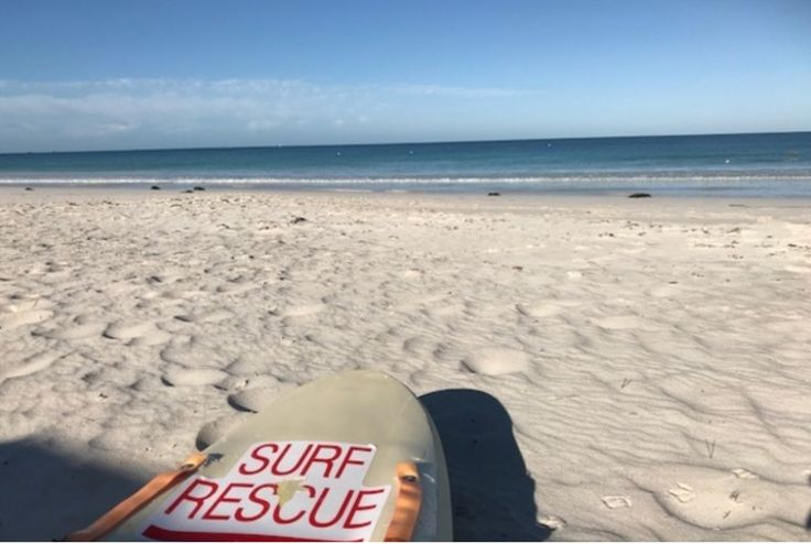 ROTTNEST CHANNEL SWIM 2018 PADDLE SUPPORT. I'm a beach lifeguard for the Australian Life Guard Service and in my 4th season. Its the best job in the world love working in the beach environment and and being in and around ocean.  I'm also a keen surfer and have experience in life guarding overseas in the UK.  I have previously paddled as support crew for Rottnest Challenge Swimmers in 2016. My swimmers completed their swim successfully in 6 hours and I was the solo Surf Rescue Club Board…