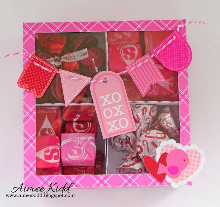 372 best Paper Crafting Boxes images on Pinterest | Boxes, Boxing ...