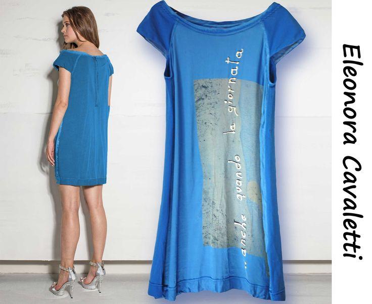 В бутике Италия XL Стильное современное платье Коллекция Eleonora Cavaletti, Лето 2015 Код: 2805-blue Артикул: DDP152021704 Состав ткани: 100% вискоза Размеры: 52 Цена: производитель запрещает представлять цены на свои товары в Интернете. Звоните (499) 553-00-05, чтобы узнать лучшую цену! Современный стиль контемпорари. Для ситуаций, когда надо выглядеть привлекательной, модной и современной, а официоз неуместен. Женственный фрайцайт в лучшем своём понимании и исполнении!