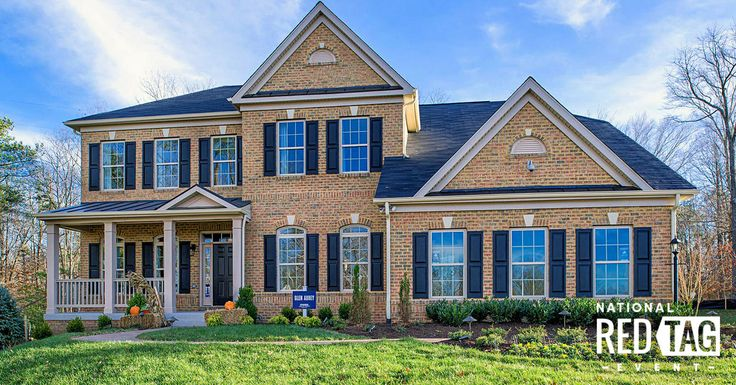 34 Best D R Horton Homes Virginia Maryland Images On