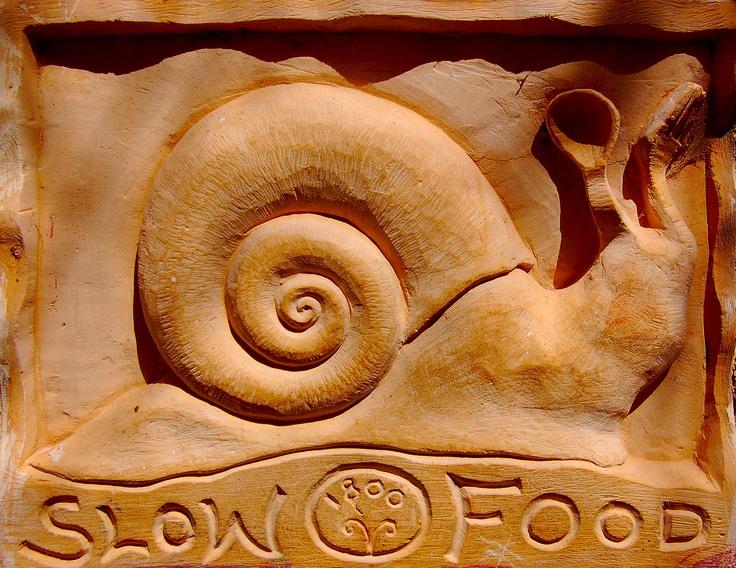 Santorini Greece - Detail from a restaurant entrance