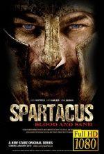 Descargar Spartacus Sangre y Arena - Temporada Completa  torrent gratis