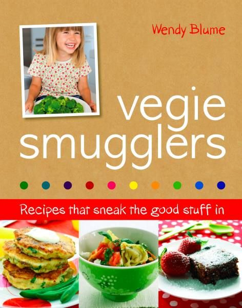 Vegie Smugglers 1 book