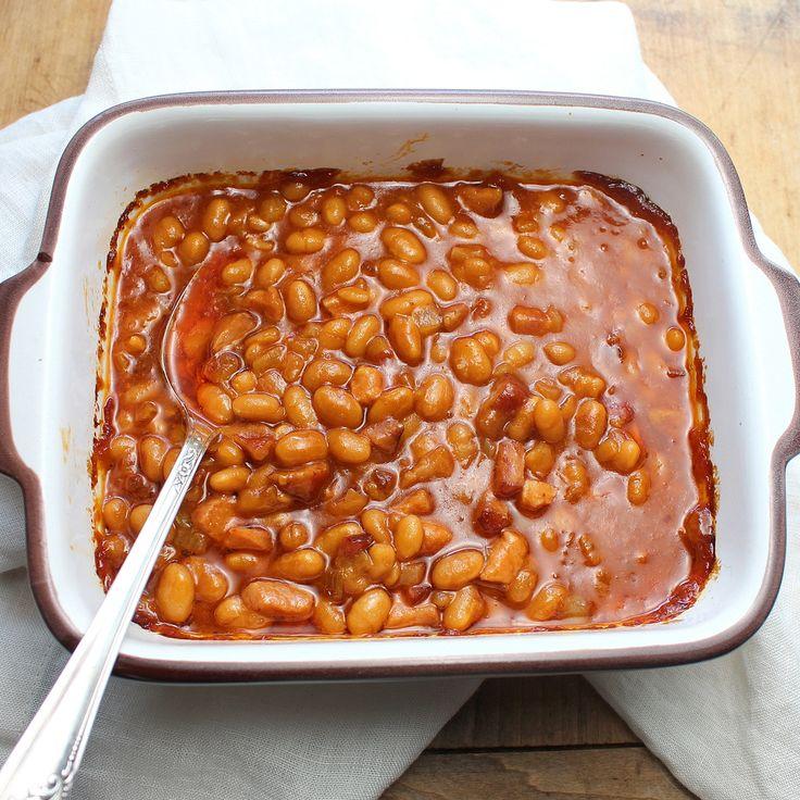 Quebecois Trapper's Beans | Recipe Retrospective - Quebec - Made