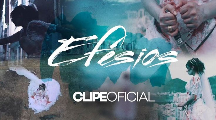 Fernanda Brum - Efésios (Clipe Oficial) | Feed Gospel