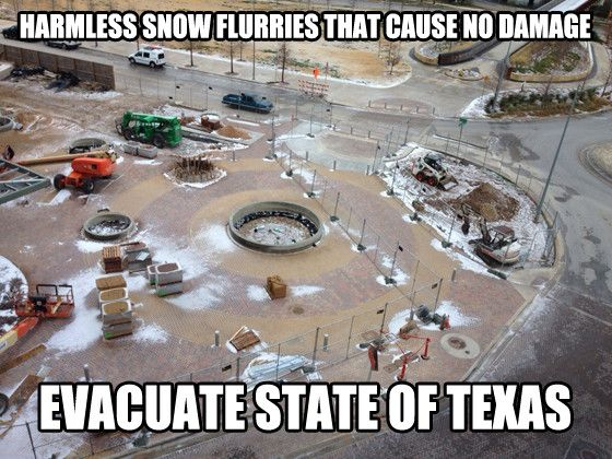 Austin's Snow Day from Austin's Snow Day Preparation Memes | E! Online