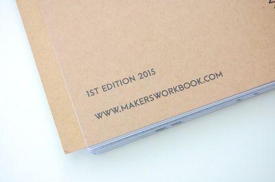 Maker's Workbook: The startup story