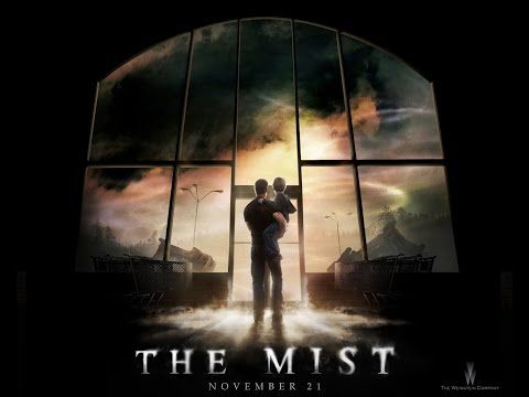 The Mist 2007 Full Movies English - Horror Movie Full HD 1080p - YouTube
