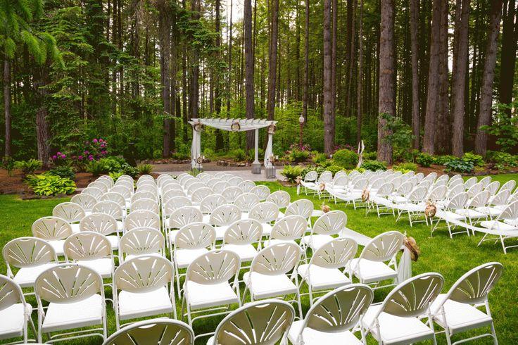 Outdoor wedding venue inspiration. For more ideas check out www.smartgroom.com #weddingvenue #weddingdecor #weddinginspiration