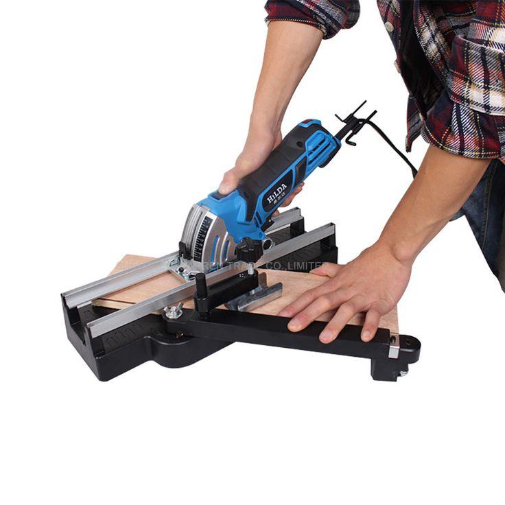 Las 25 mejores ideas sobre mini sierra circular en - Mini herramientas electricas ...