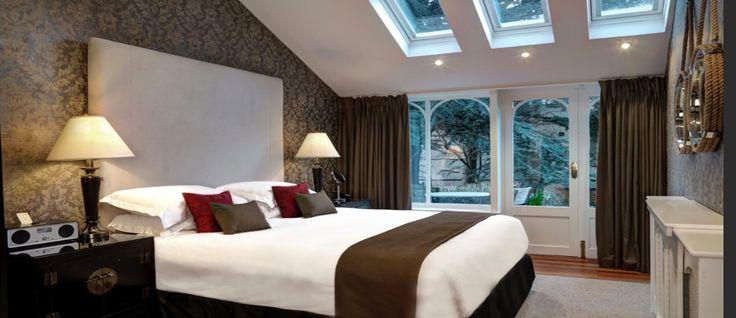 Nina Caledonia : Room for Romance : Luxury Hotel, Romantic Weekend Break, Luxury Hotels