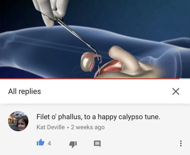 On a MTF surgery video