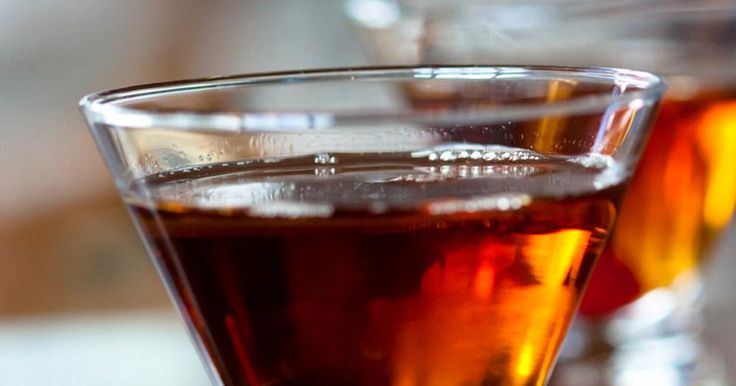 Learn how to make a Makers Mark Manhattan from The Cocktail Project. This slightly-sweet manhattan cocktail recipe makes the perfect classic martini.
