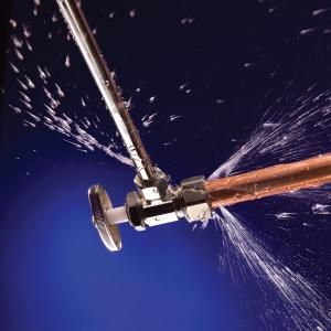 http://www.mobilehomerepairtips.com/mobilehomeplumbing.php has some information on how to make simple plumbing repairs in one's mobile home.