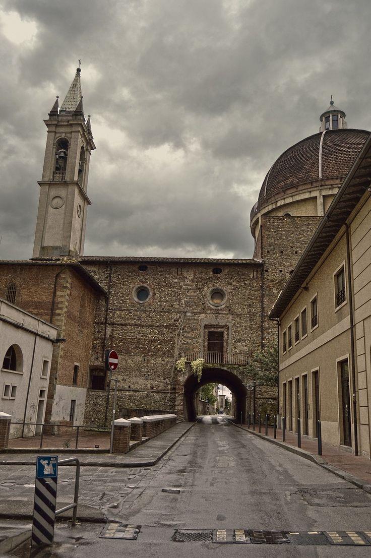 #basilica #San #Giovanni #Valdarno