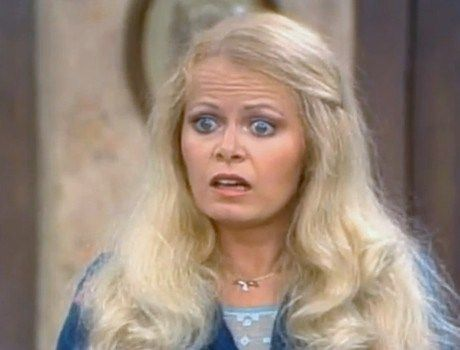 Sally Struthers as Gloria Bunker Stivic - Sitcoms Online Photo ...