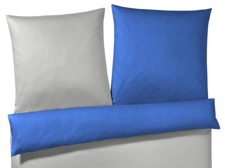 Pościel Joop Solid Blue
