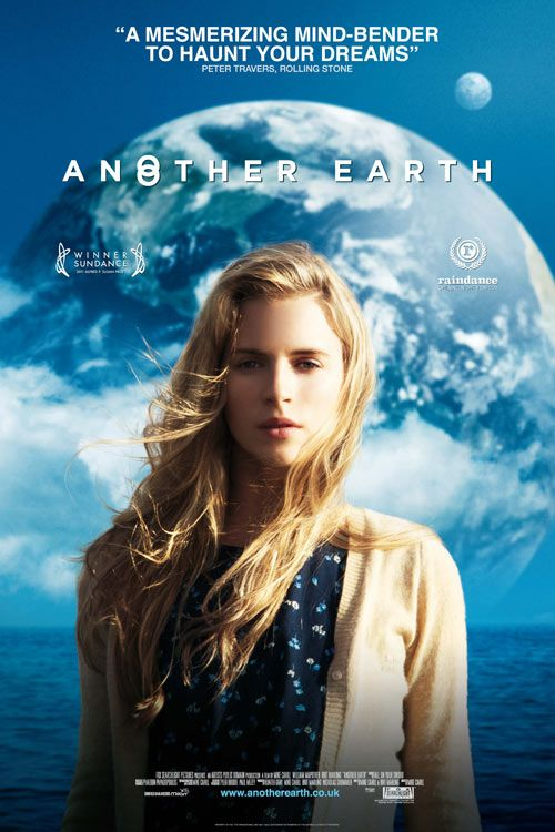 Another Earth; parallel world does exist and it's in your face (in movies only, of course), a story about a girl trying to redeem herself for her past mistake. Interesting enough but it's a slo-mo movie, still good though. Consider Coherence if you want something a little more mind-boggling.
