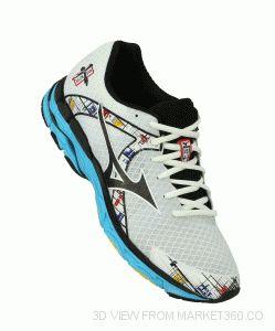 Mizuno Wave Inspire 10 Running Shoes