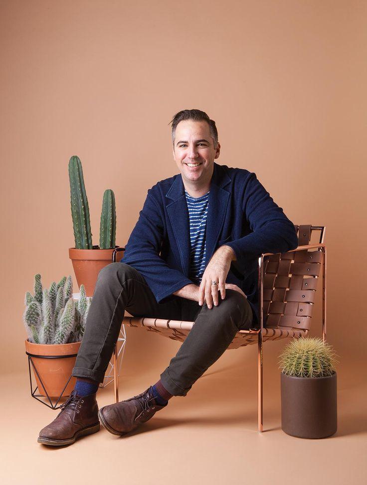 At Home With Designer Eric Trine - Orange Coast Magazine.