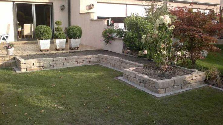 Lernen Sie die abschlossenen Projekte zum Thema Garten- und Landschaftsbau von Gartenplanung Barbara Rinio in Herne kennen.
