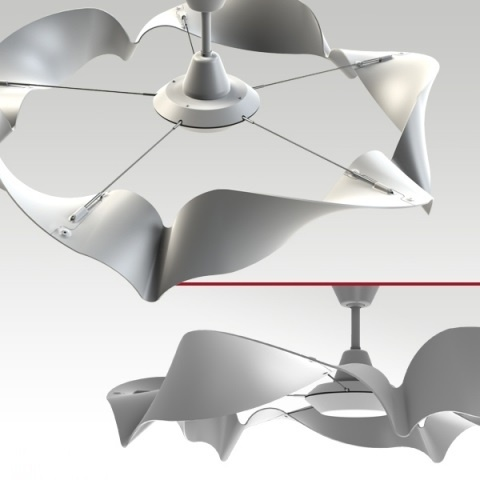The Worldu0027s Top 10 Most Amazing Ceiling Fans