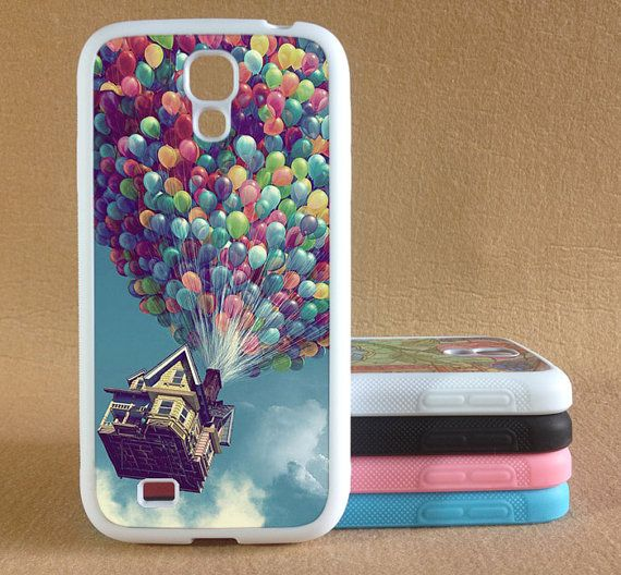 Samsung Galaxy s4 case galaxy s3 case Up by Xiaoyancasejewelry, $7.99