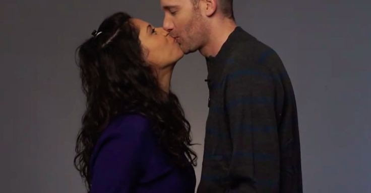 Video of Israeli and Palestinian couples kissing fuels censorship debate: Did Facebook take it down?