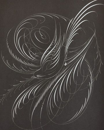 Penmanship - Martha Stewart Crafts