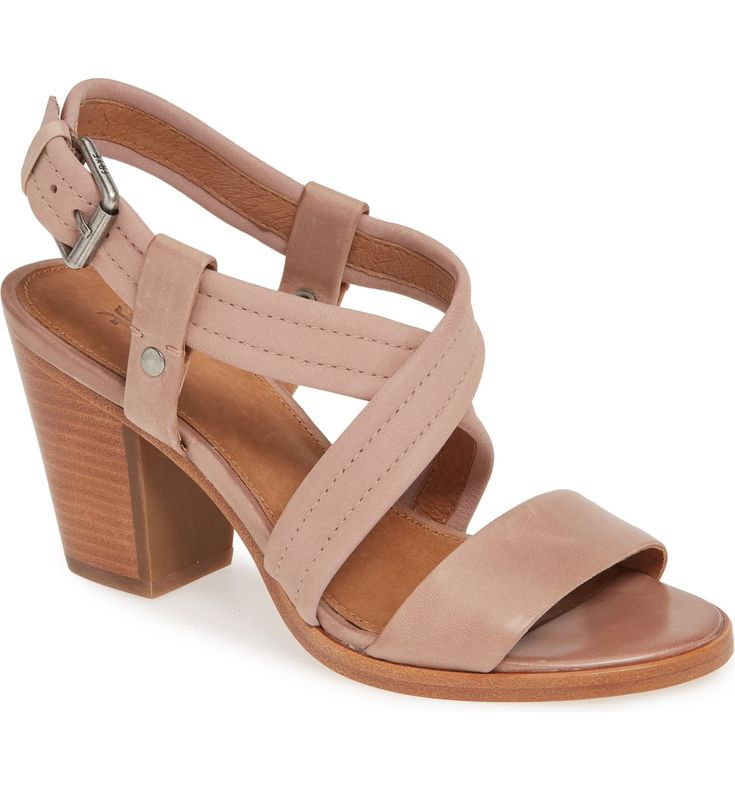 Womens Next Green Barely There High Sandals - Green   High
