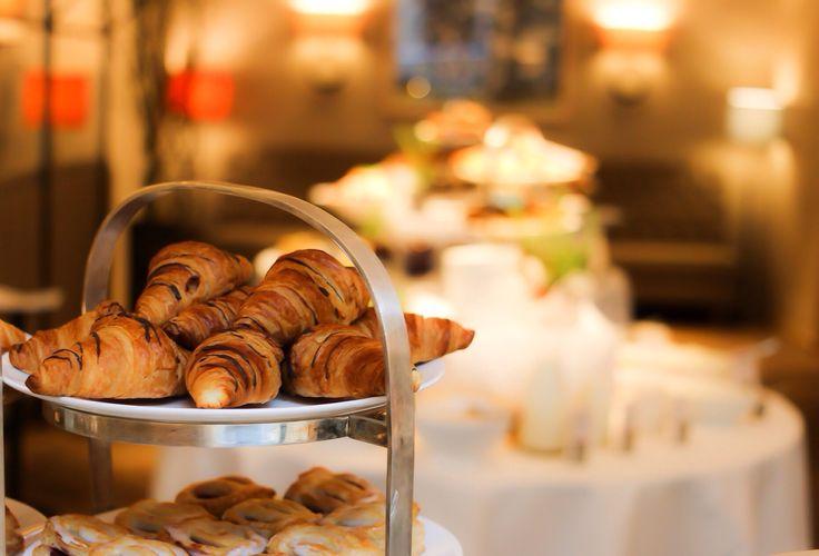 Breakfast in Munich #Kuffler