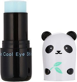 Tony Moly Panda's Dream So Cool Eye Stick is a portable eye serum in a stick that moisturizes and cools the delicate skin around the eyes as it smoothes the appearance of fine lines.