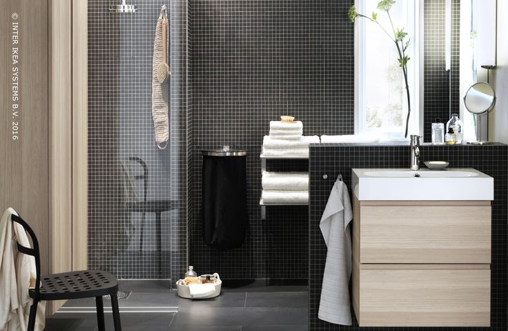 Salle de bain a collection of ideas to try about home - Ikea salle de bain lavabo ...