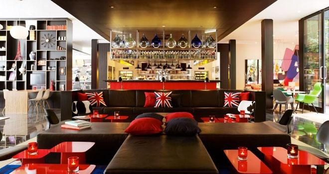 Boutique Hotels in Central London | citizenM Bankside | Southwark Hotels near London Bridge