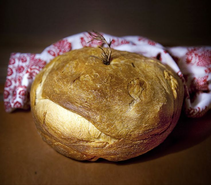 Cesnica: The Serbian Coin Bread