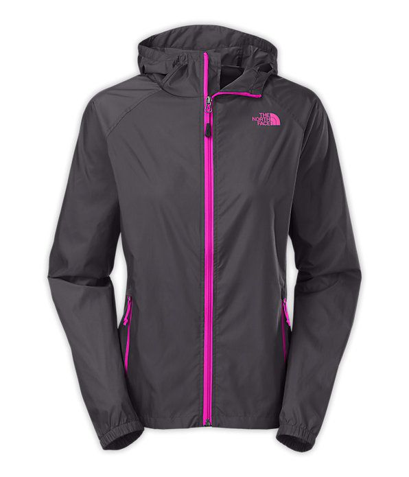 The North Face Women's Jackets & Vests Windwear WOMEN'S ALTIMONT HOODIE