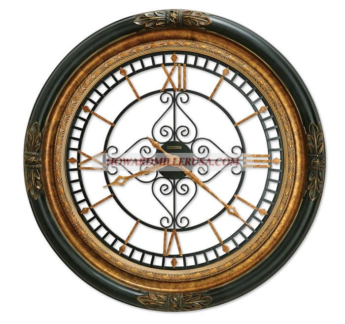 19 best Howard Miller Wall Clocks images on Pinterest Quartz