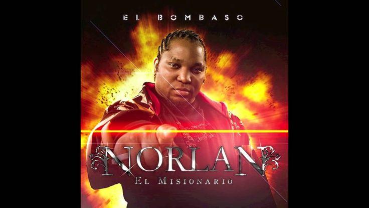 """Norlan """"El Misionario"""" - 40°C (El Bombaso Album 2009).mov (+lista de rep..."""