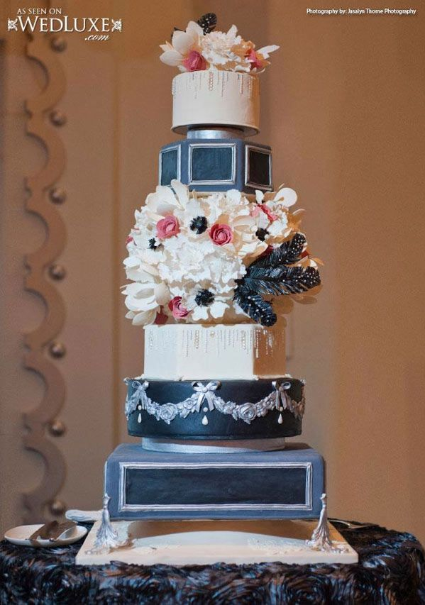 wedding cakes los angeles prices%0A Amazing Cakes by Craftsy Students  Fabulous Work