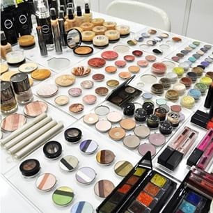 The Beauty Spot QLD uses quality Issada products to suit your colours and shades!   thebeautyspotqld.com.au